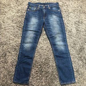 Levi's 511 33x32 Men's Jeans